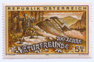 Gerhard Buchegger Asten Bei Linz Naturfreunde